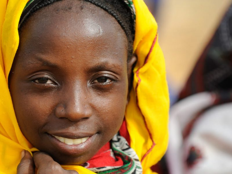 Sos Sahel is an African-born grassroots organization with over 40 years of experience. SOS Sahel: Food security and nutrition